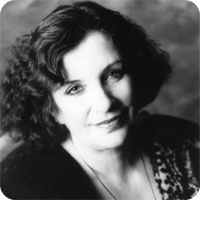 Dr. Clarissa Pinkola Estes