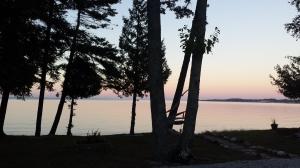 Cathead Bay Michigan