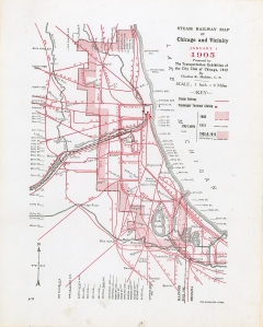 chicago 1905