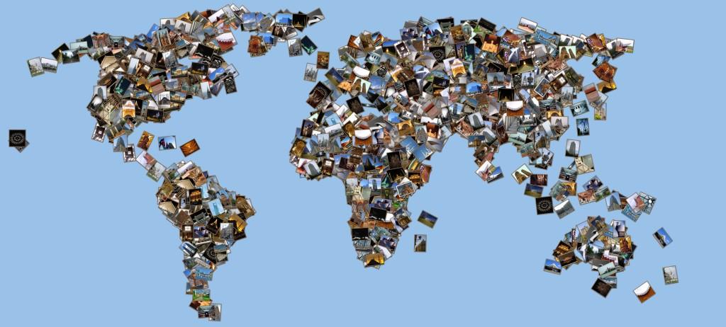 collage-world