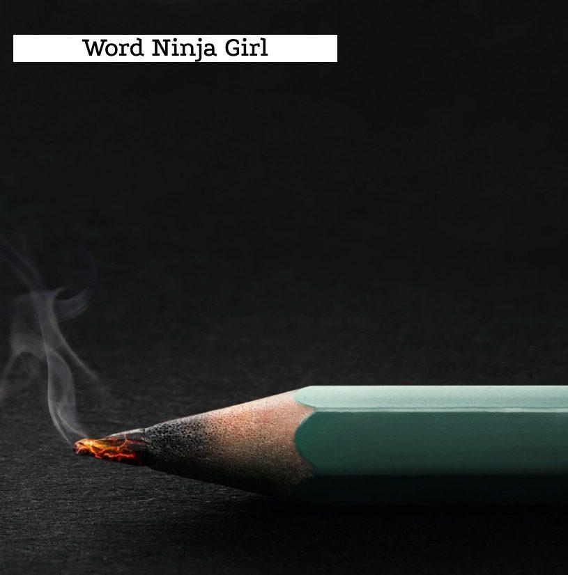Word Ninja Girl